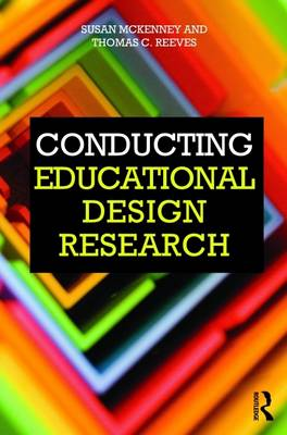 Conducting Educational Design Research (Hardback)