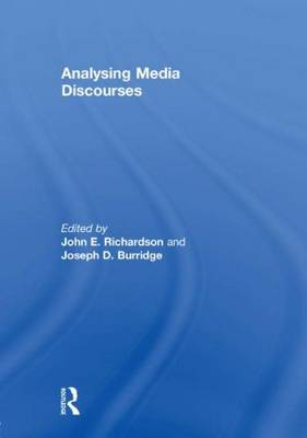 Analysing Media Discourses (Hardback)