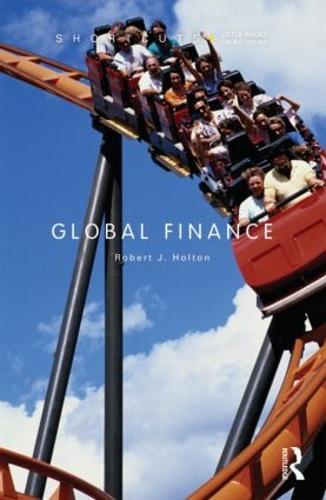 Global Finance - Shortcuts (Paperback)