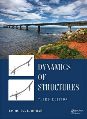 Dynamics of Structures, Third Edition (Hardback)