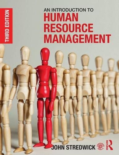 An Introduction to Human Resource Management (Paperback)
