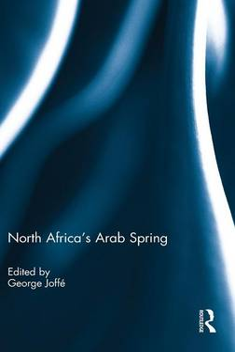 North Africa's Arab Spring (Hardback)