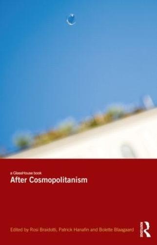 After Cosmopolitanism (Hardback)