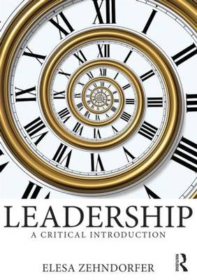 Leadership: A Critical Introduction (Paperback)