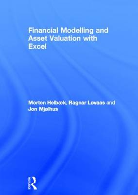 Financial Modelling and Asset Valuation with Excel (Hardback)