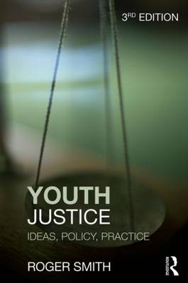 Youth Justice: Ideas, Policy, Practice (Paperback)