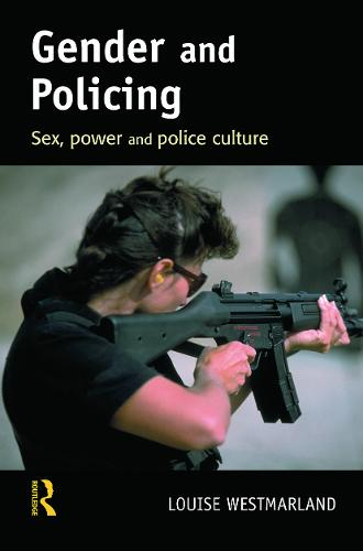 Gender and Policing (Paperback)