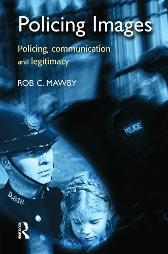 Policing Images (Paperback)