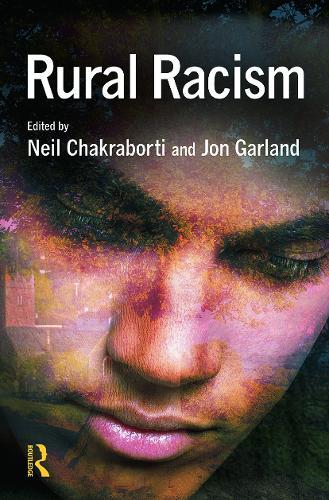 Rural Racism (Paperback)