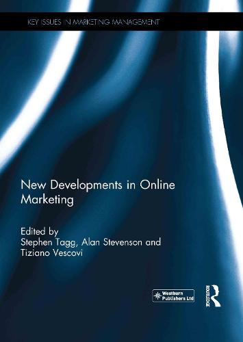 New Developments in Online Marketing - Key Issues in Marketing Management (Hardback)