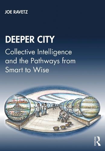 Urban 3.0: Synergy for Sustainable Cities (Hardback)