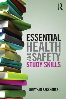 Essential Health and Safety Study Skills (Paperback)