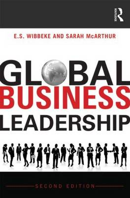Global Business Leadership (Paperback)