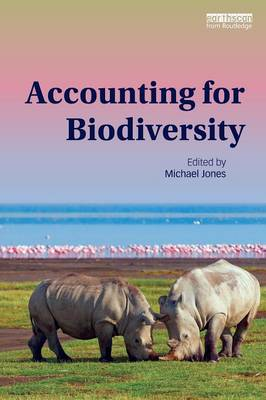 Accounting for Biodiversity (Paperback)