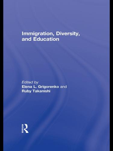 Immigration, Diversity, and Education (Paperback)