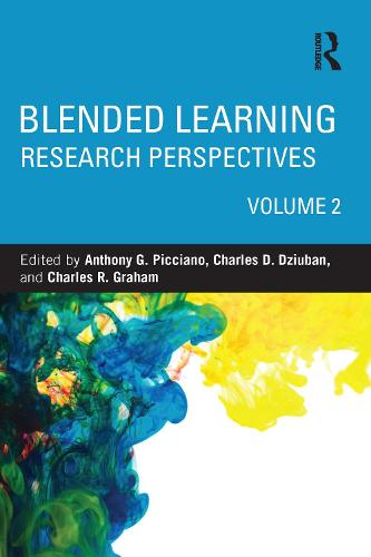 Blended Learning: Research Perspectives, Volume 2 (Paperback)