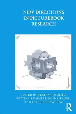 New Directions in Picturebook Research (Paperback)