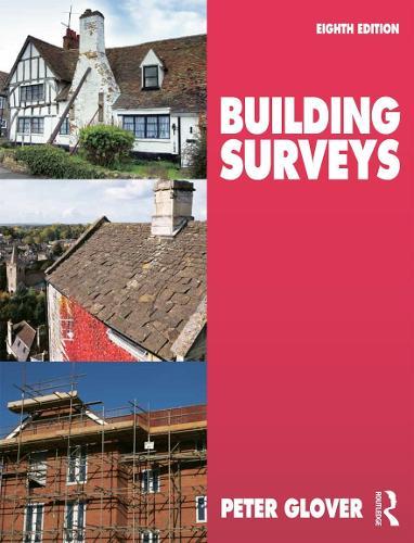 Building Surveys (Paperback)