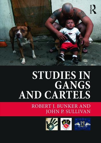 Studies in Gangs and Cartels (Hardback)