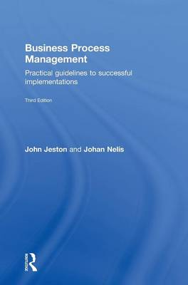 Business Process Management (Hardback)