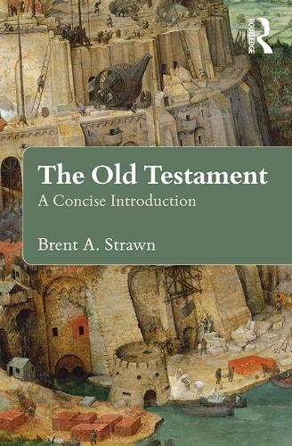 The Old Testament: A Concise Introduction (Paperback)