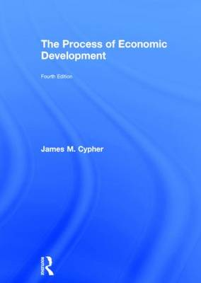 The Process of Economic Development (Hardback)