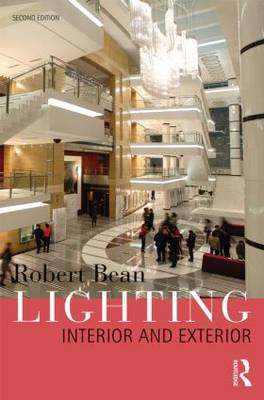 Lighting: Interior and Exterior (Paperback)