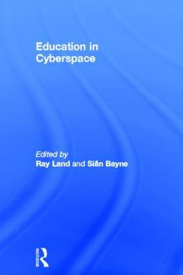 Education in Cyberspace (Paperback)