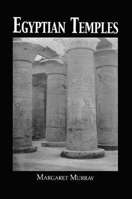 Egyptian Temples (Paperback)