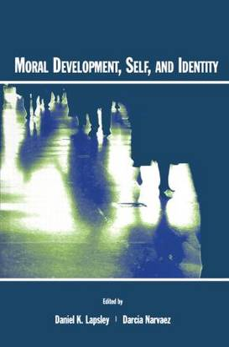 Moral Development, Self, and Identity (Paperback)