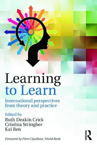 Learning to Learn: International perspectives from theory and practice (Paperback)