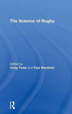 The Science of Rugby (Hardback)