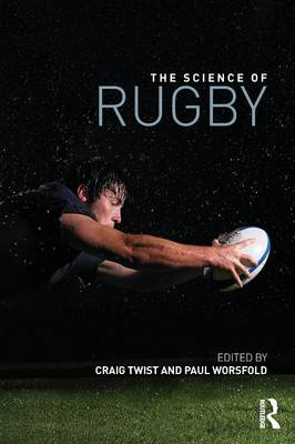 The Science of Rugby (Paperback)