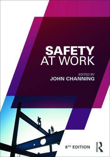 Safety at Work (Hardback)