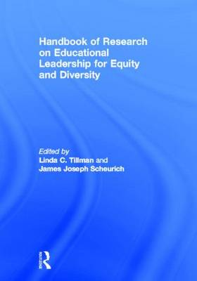 Handbook of Research on Educational Leadership for Equity and Diversity (Hardback)