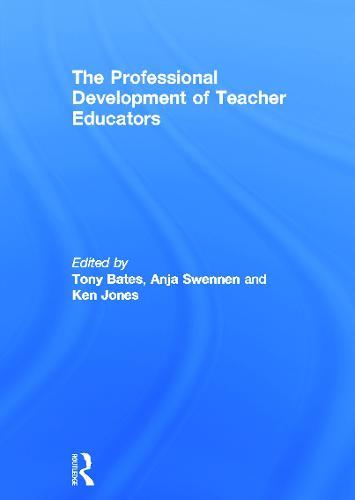 The Professional Development of Teacher Educators (Paperback)