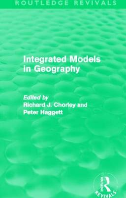 Integrated Models in Geography (Paperback)