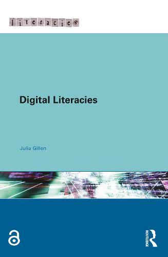 Digital Literacies - Literacies (Paperback)