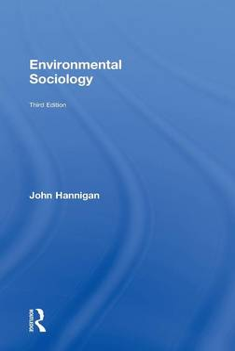 Environmental Sociology (Hardback)