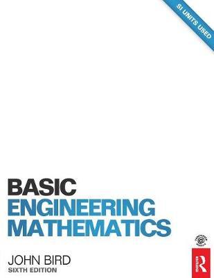 Basic Engineering Mathematics (Paperback)