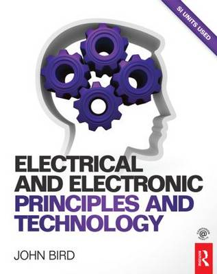 Electrical and Electronic Principles and Technology, 5th ed (Paperback)