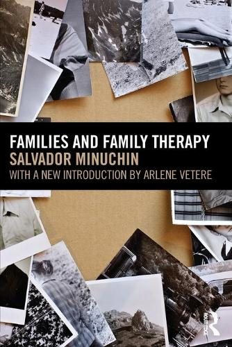 Families and Family Therapy (Paperback)