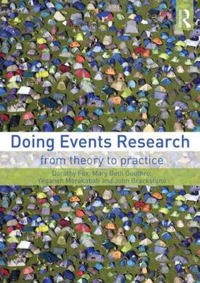 Doing Events Research: From Theory to Practice (Paperback)