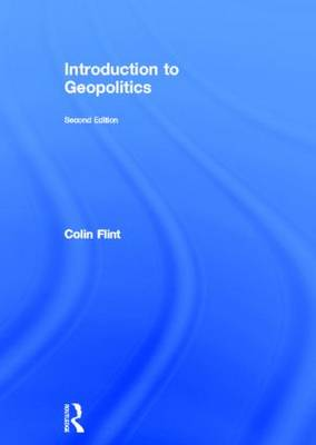 Introduction to Geopolitics (Hardback)