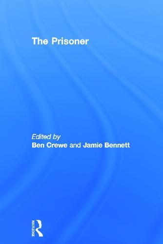 The Prisoner (Hardback)