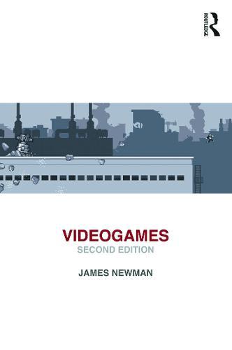 Videogames (Paperback)