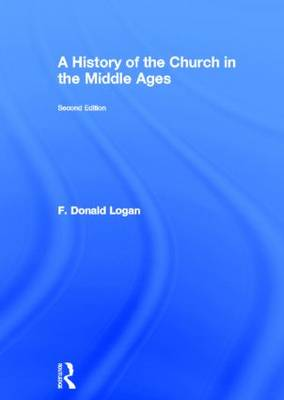 A History of the Church in the Middle Ages (Hardback)