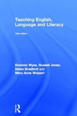 Teaching English, Language and Literacy (Hardback)