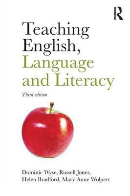 Teaching English, Language and Literacy (Paperback)