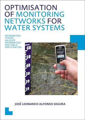 Optimisation of Monitoring Networks for Water Systems (Paperback)